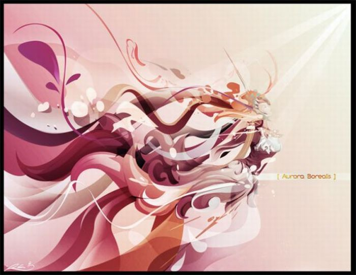 Vexel Art (23 pics)