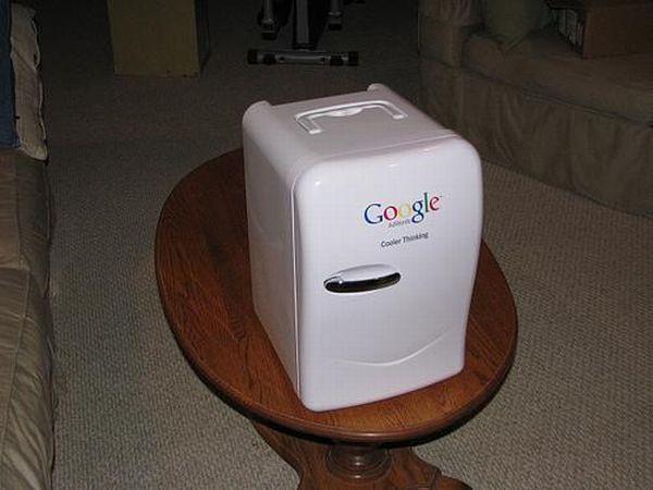 Google Products (18 pics)