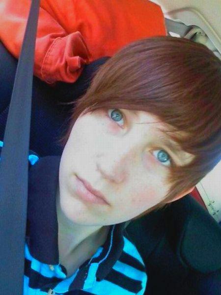Lesbians Who Look Like Justin Bieber 24 Pics-9856