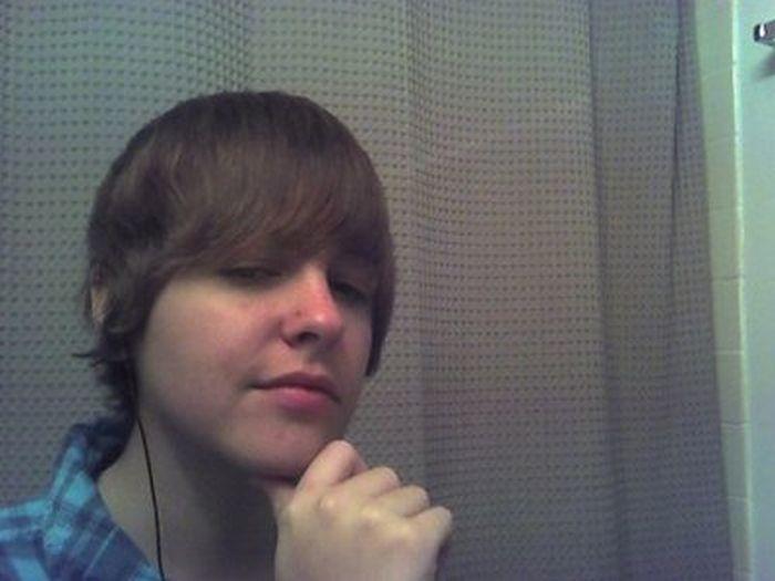 Lesbians Who Look Like Justin Bieber 24 Pics-7991