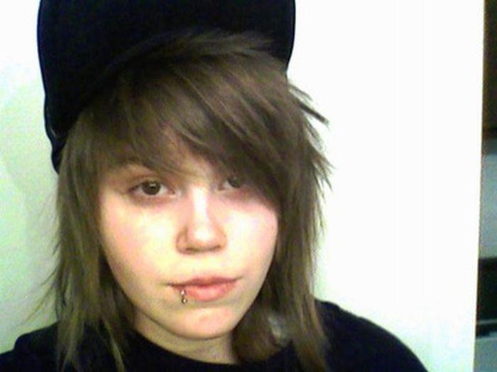 Lesbians Who Look Like Justin Bieber 24 Pics-6792