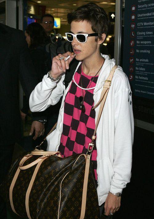 Lesbians Who Look Like Justin Bieber 24 Pics-3993