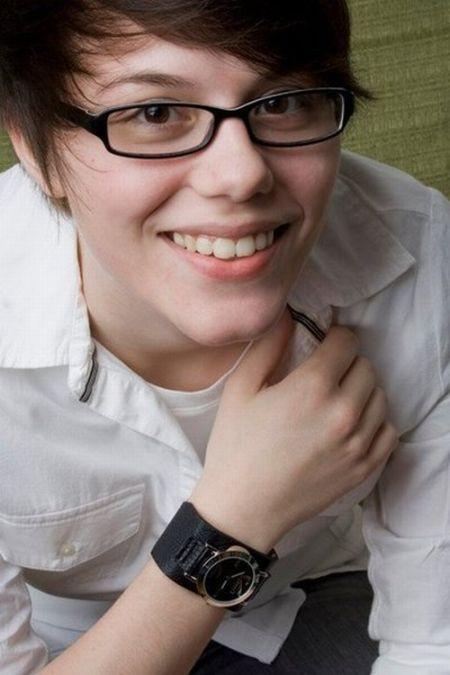 Lesbians Who Look Like Justin Bieber 24 Pics-6402