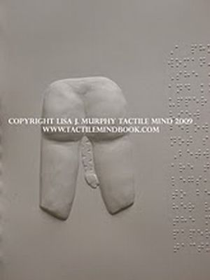 Tactile Minds - Porn Book for Blind People (20 pics)