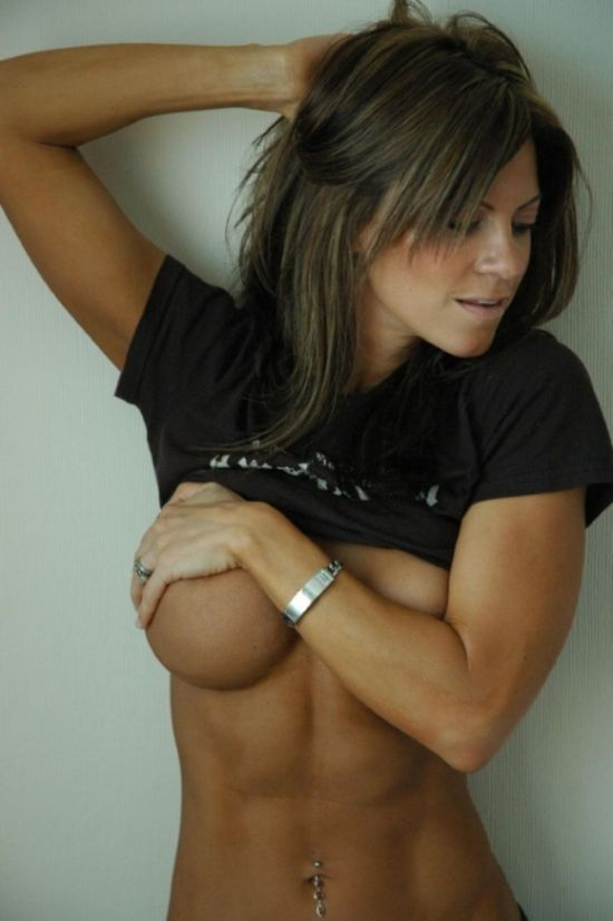 Strong Girls (28 pics)