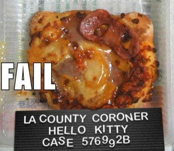 Fail Foods (110 pics)