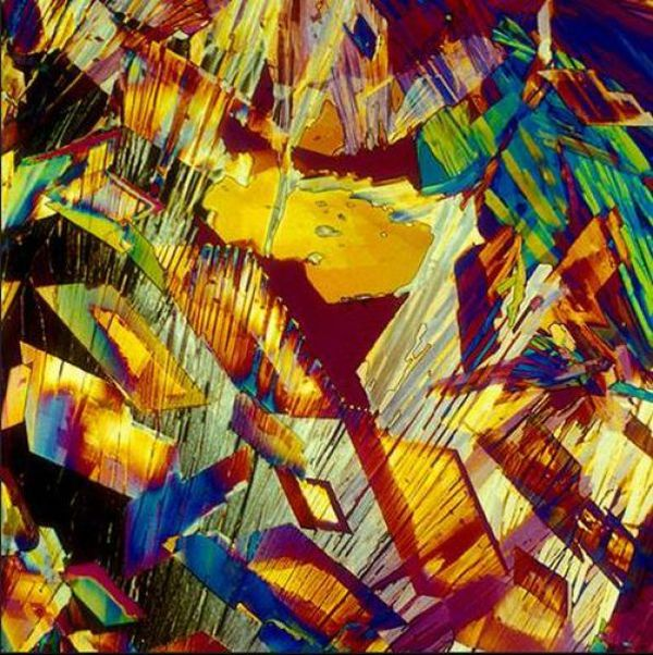 Alcoholic Cocktails Under a Microscope (30 pics)