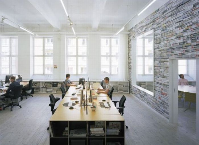 cool office spaces 34 pics