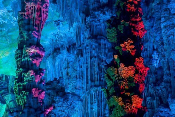 reed flute cave 31 pics