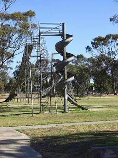 Unique Playgrounds (21 pics)