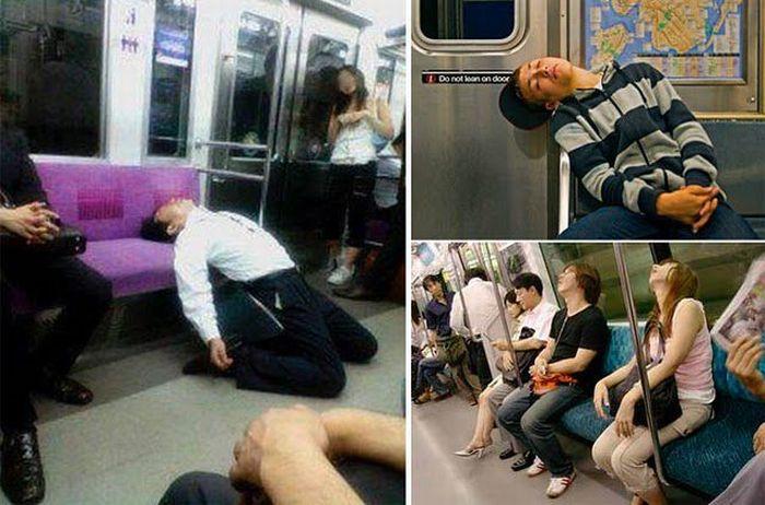 Crazy Situations (55 pics)