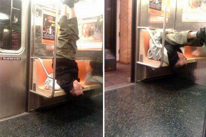 Crazy Situations (55 pics)
