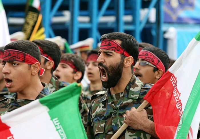 National Army Day in Iran (20 pics)