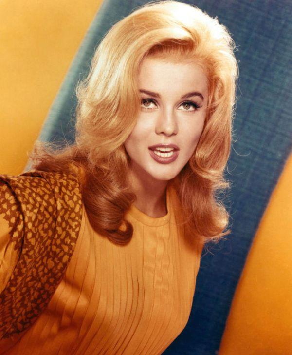 Retro Photos of Celebrities (49 pics)