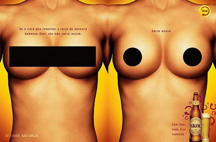 Sex in Advertising (60 pics)