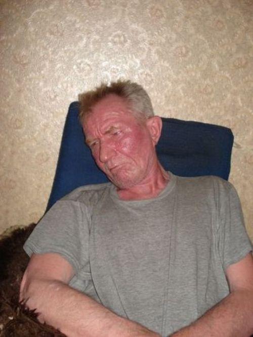 The Life of Russian Alcoholics (20 pics)