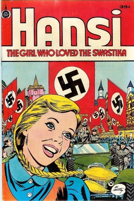 Inappropriate Comic Book Covers (22 pics)