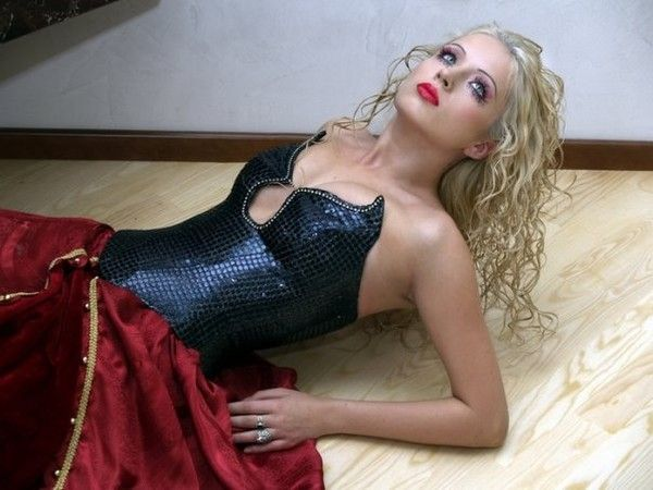 Lera - Very Popular Girl From Russia (64 pics)