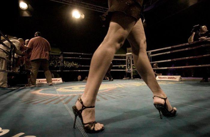 Martial Arts (19 pics)
