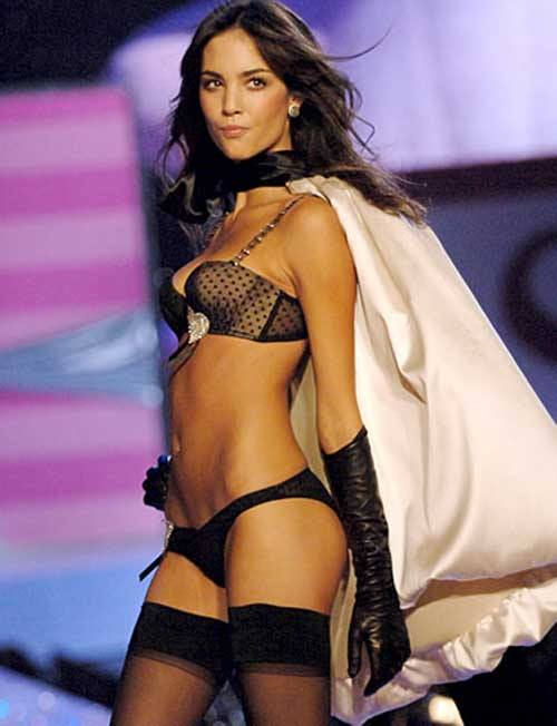 The Most Beautiful Victoria's Secret Models of All Time (39 pics)
