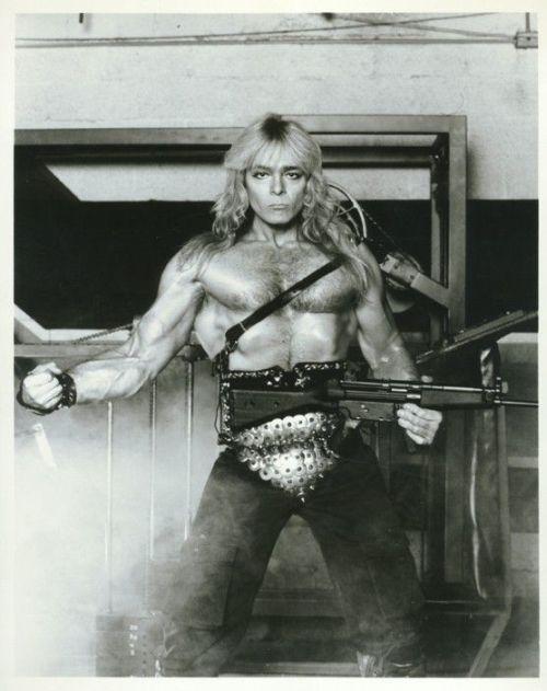 Interesting Retro Pictures (95 pics)