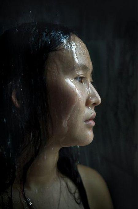 Shower Photos (24 pics)