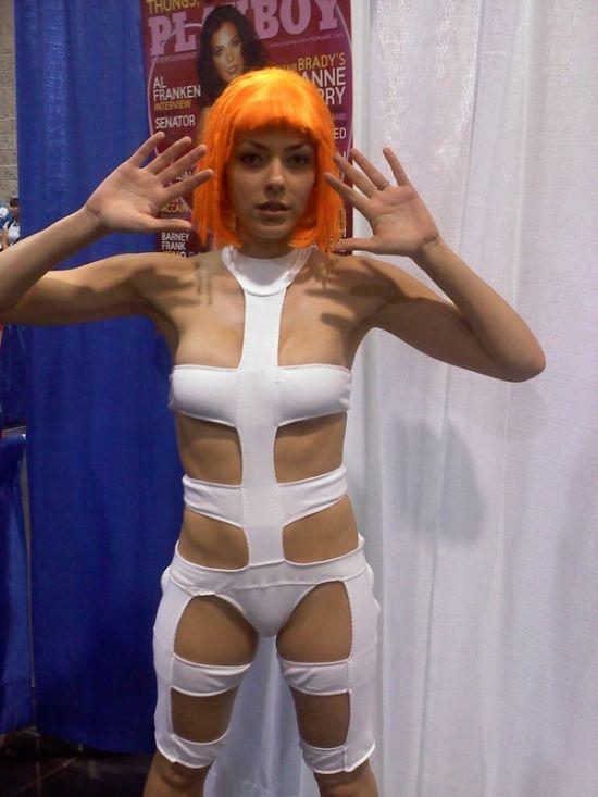 Hot naked irish girls