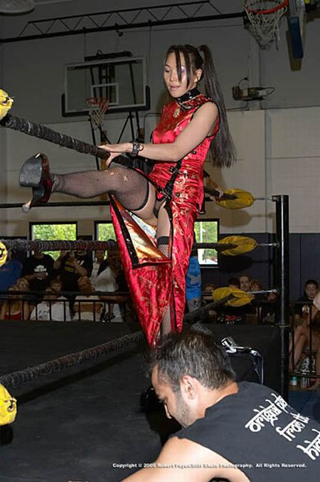 Low Budget Wrestling (31 pics)
