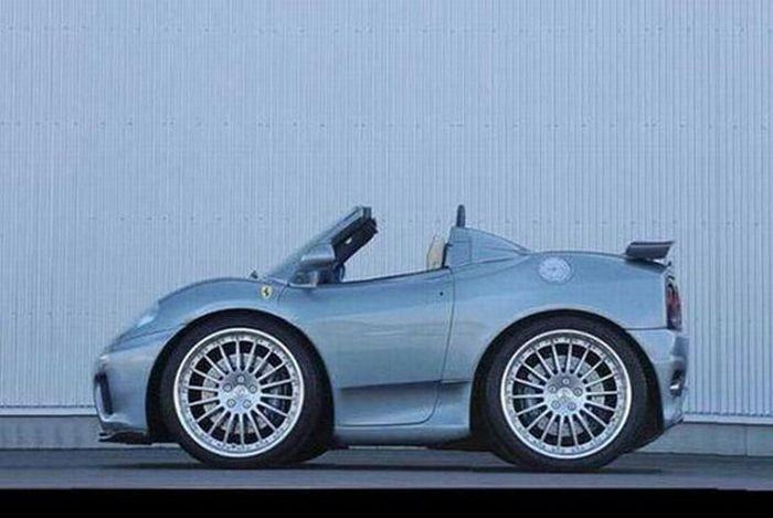 Smart Cars. New Edition (18 pics)