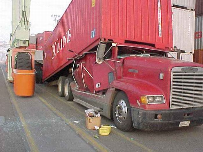 A Giant Collection of Oops Pictures (197 pics)