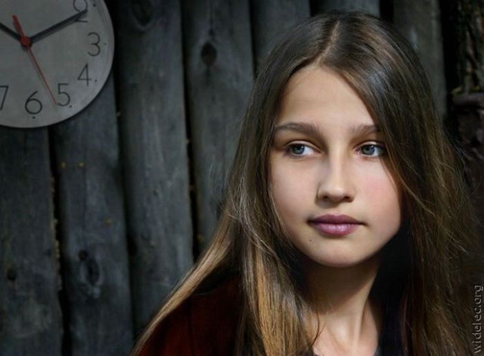 Beautiful Faces (59 pics)