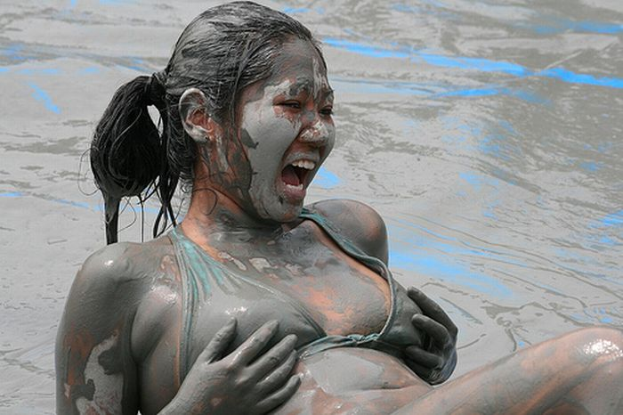 Dirty Girls (36 pics)