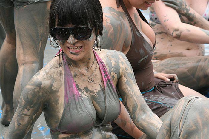 Dirty Girls (36 pics)