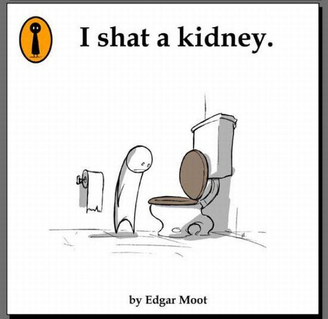 Funny Books (13 pics)