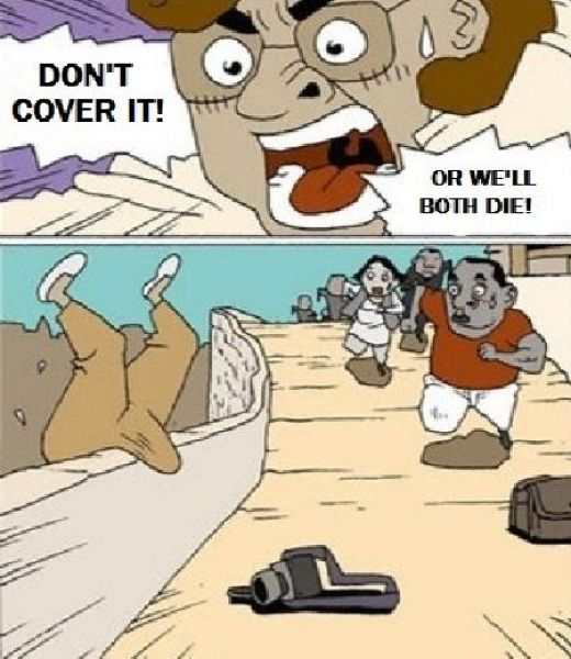 Funny Comics (5 pics)