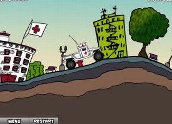 Amulance Frenzy