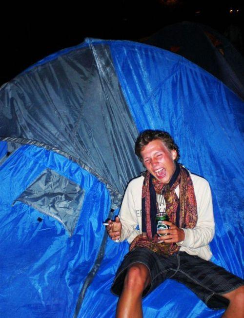 Roskilde Festival in Denmark (58 pics)