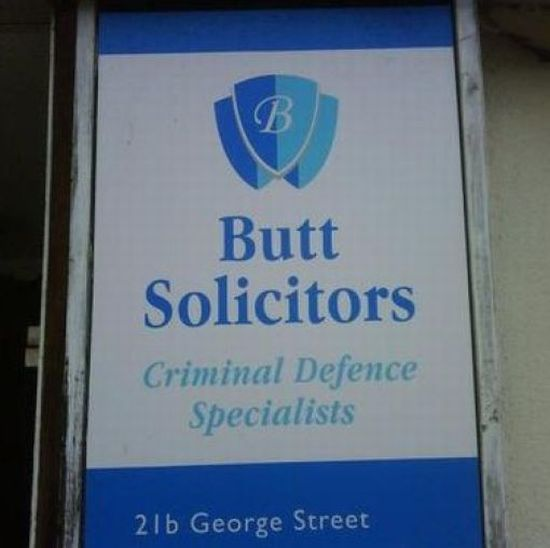 Accidentally Offensive Brand Names (60 pics)
