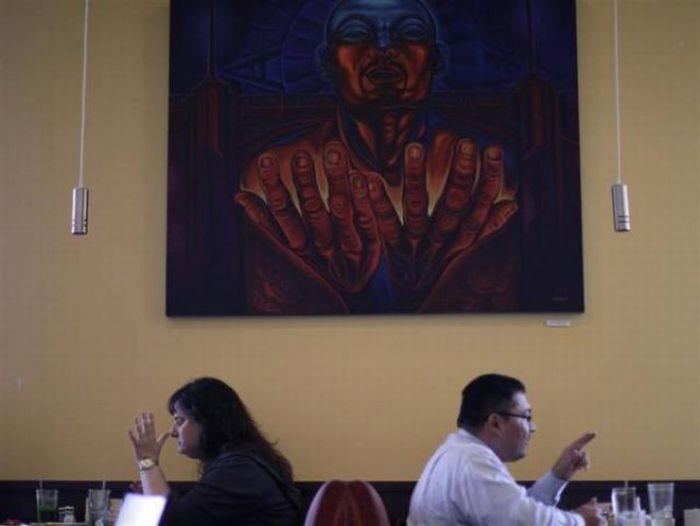 Homegirl Cafe (16 pics)