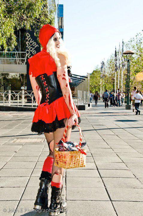 Melbourne Zombie Shuffle 2010 (77 pics)