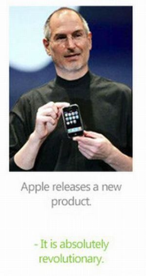 Apple's Way of Marketing (6 pics)