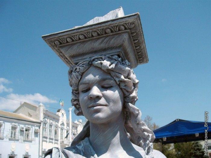 Statues vivantes Living_statues_contest_08