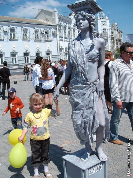 Statues vivantes Living_statues_contest_09