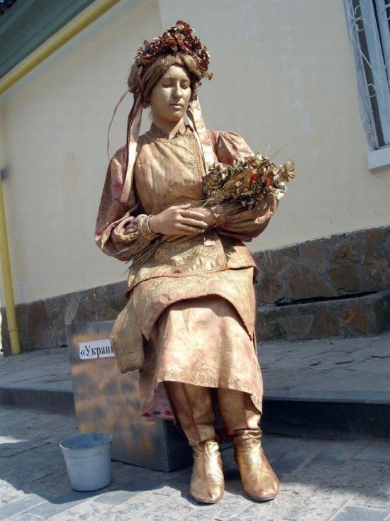 Statues vivantes Living_statues_contest_22