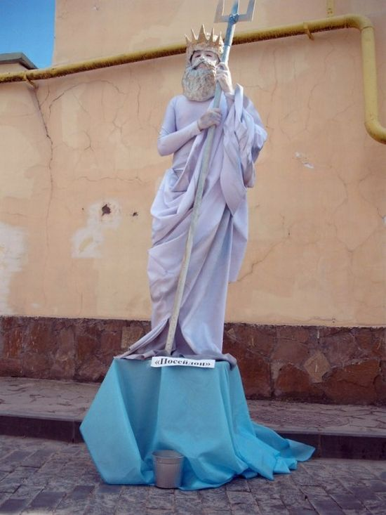 Statues vivantes Living_statues_contest_23