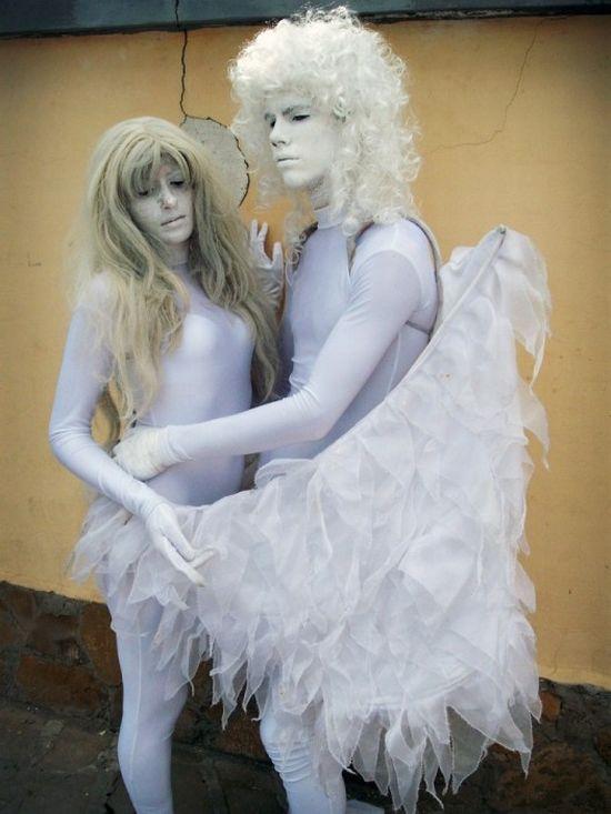 Statues vivantes Living_statues_contest_35