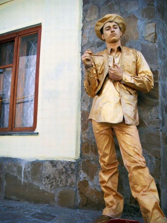 Statues vivantes Living_statues_contest_39