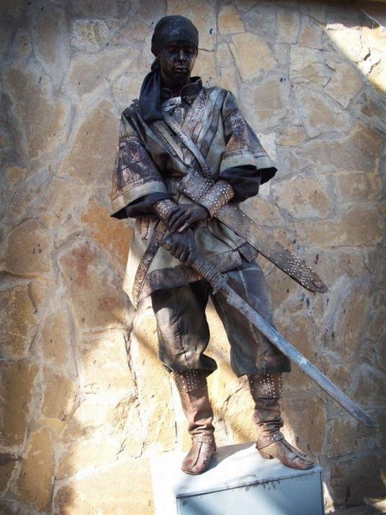 Statues vivantes Living_statues_contest_40