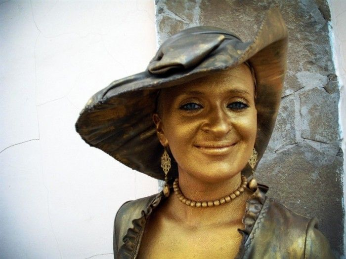 Statues vivantes Living_statues_contest_44