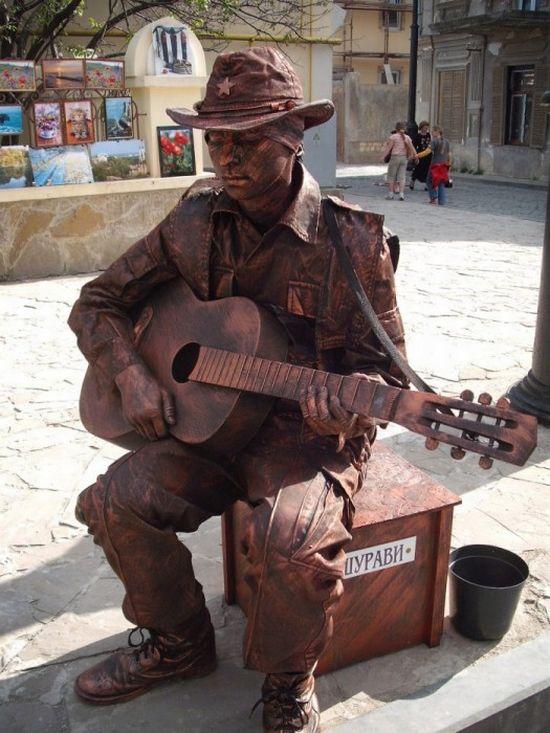 Statues vivantes Living_statues_contest_46